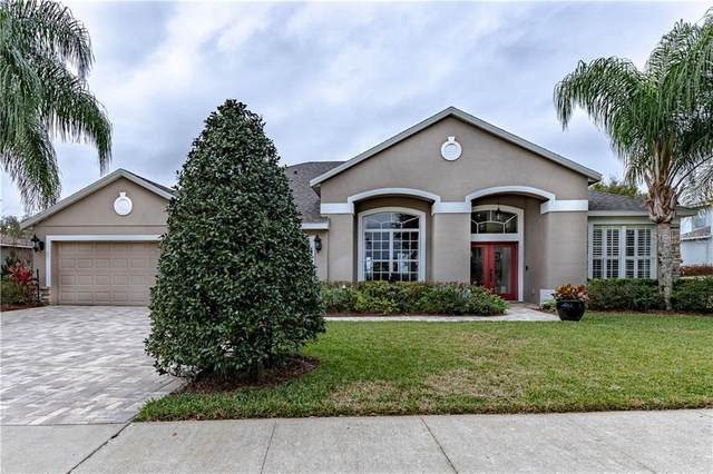 24106 Marbella Drive, Sorrento, FL 32776 (MLS #G5037060) :: Visionary Properties Inc