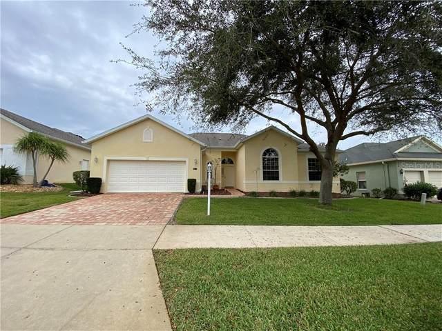 3741 Woodleaf Court, Leesburg, FL 34748 (MLS #G5037064) :: Pepine Realty