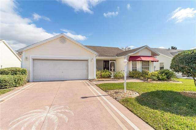 1321 Arredondo Drive, The Villages, FL 32162 (MLS #G5037092) :: Realty Executives in The Villages