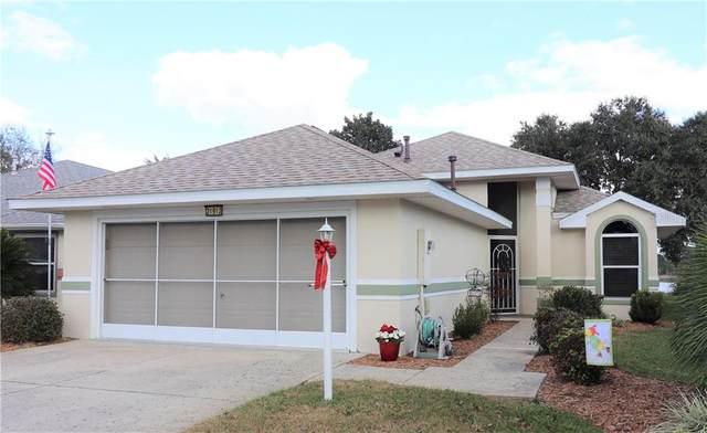21912 Royal St Georges Lane, Leesburg, FL 34748 (MLS #G5037096) :: Griffin Group
