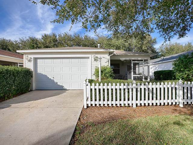 2571 Hialeah Avenue, The Villages, FL 32162 (MLS #G5037170) :: Realty Executives in The Villages