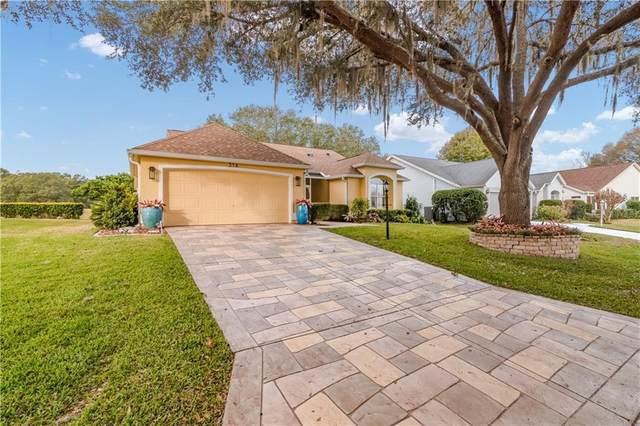 316 Del Mar Drive, The Villages, FL 32159 (MLS #G5037174) :: Realty Executives in The Villages