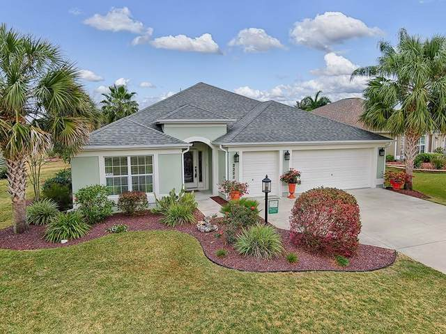 2351 Graves Place, The Villages, FL 32162 (MLS #G5037176) :: Griffin Group