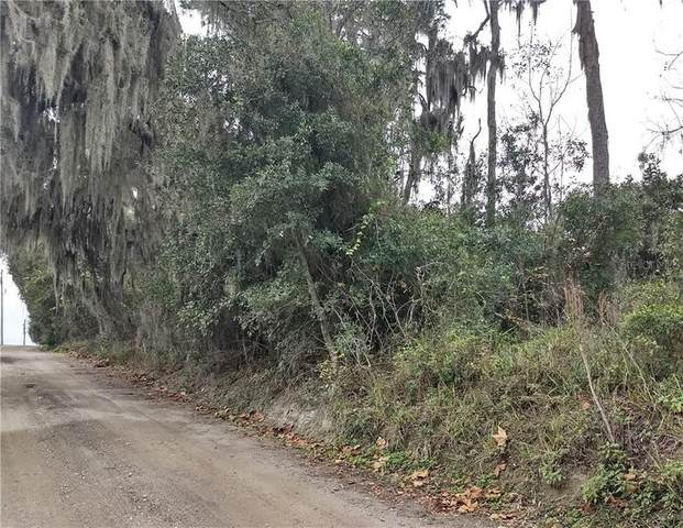 TBD SE 145TH Avenue, Weirsdale, FL 32195 (MLS #G5037180) :: Griffin Group