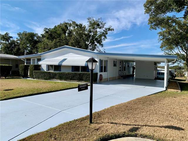 2116 Wax Myrtle Drive #1762, Zellwood, FL 32798 (MLS #G5037189) :: Griffin Group