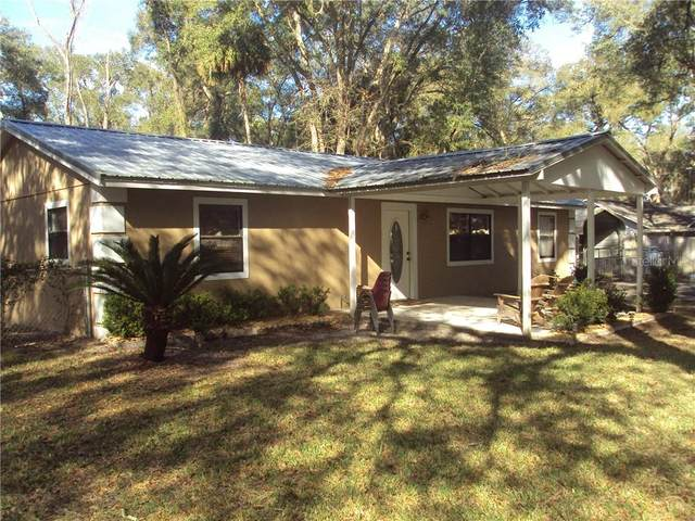 Bushnell, FL 33513 :: EXIT King Realty
