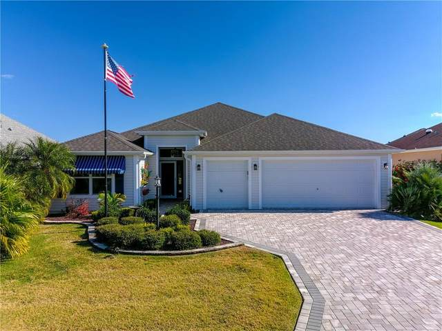 3759 Orient Avenue, The Villages, FL 32163 (MLS #G5037196) :: Realty Executives in The Villages