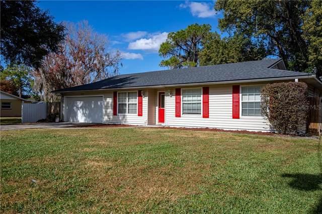 12709 Pine Island Drive, Leesburg, FL 34788 (MLS #G5037200) :: Everlane Realty