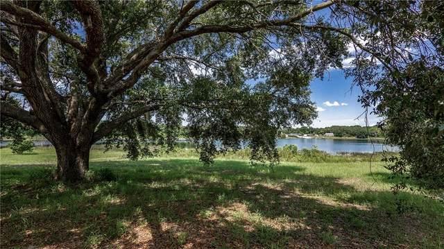 Worthington Boulevard, Mascotte, FL 34753 (MLS #G5037204) :: Everlane Realty