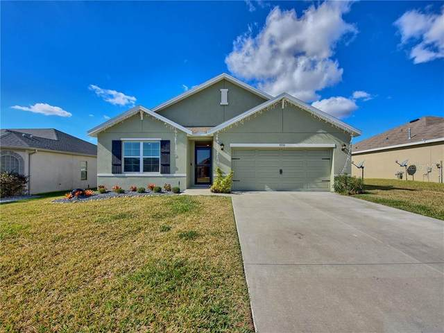 9710 Pepper Tree Place, Wildwood, FL 34785 (MLS #G5037245) :: The Heidi Schrock Team