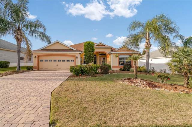 481 Princeton Place, The Villages, FL 32162 (MLS #G5037246) :: Realty Executives in The Villages