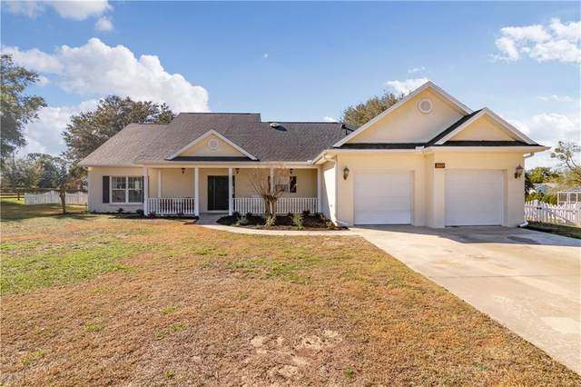 5225 Green Briar Drive, Lady Lake, FL 32159 (MLS #G5037267) :: Bob Paulson with Vylla Home