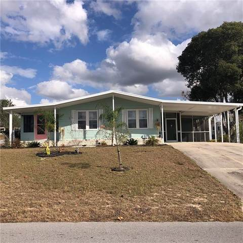 14296 Rialto Avenue, Brooksville, FL 34613 (MLS #G5037273) :: Sarasota Home Specialists