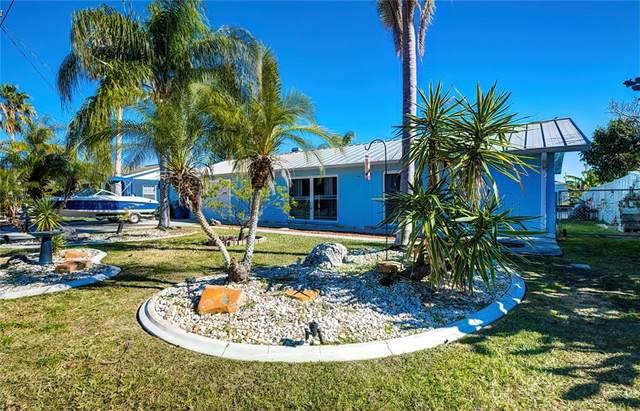 3380 Oleander Drive, Hernando Beach, FL 34607 (MLS #G5037281) :: Expert Advisors Group