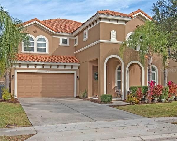 436 Orange Cosmos Blvd, Davenport, FL 33837 (MLS #G5037283) :: Everlane Realty