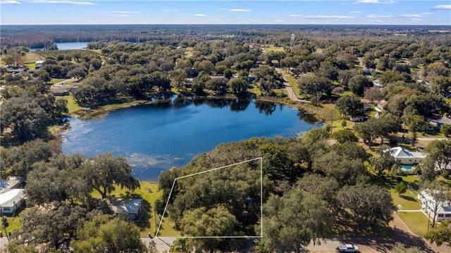 230 E Waldo Street, Groveland, FL 34736 (MLS #G5037299) :: Griffin Group