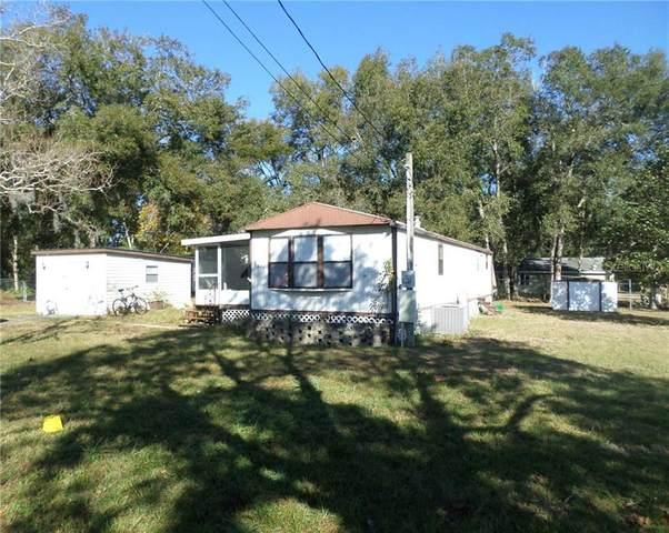 240 Ponderosa Drive, Deland, FL 32724 (MLS #G5037301) :: The Duncan Duo Team