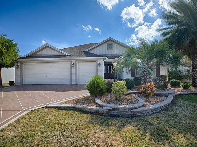 3297 Abana Path, The Villages, FL 32163 (MLS #G5037321) :: Realty Executives in The Villages