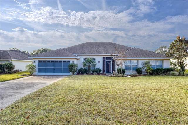 701 Lake Diamond Avenue, Ocala, FL 34472 (MLS #G5037330) :: Rabell Realty Group