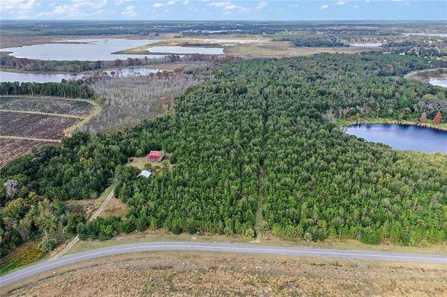 36250 N County Road 44A, Eustis, FL 32736 (MLS #G5037340) :: Griffin Group