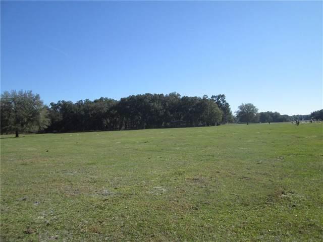 County Road 707, Webster, FL 33597 (MLS #G5037358) :: Premier Home Experts