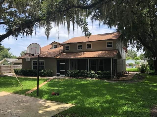 Tavares, FL 32778 :: Visionary Properties Inc
