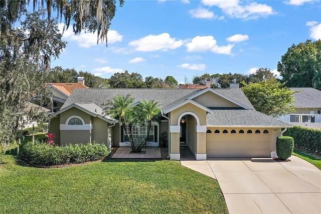 34236 Woodridge Ln, Eustis, FL 32736 (MLS #G5037370) :: Visionary Properties Inc