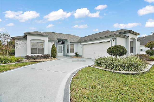 513 Sevilla Place, The Villages, FL 32159 (MLS #G5037371) :: Pepine Realty