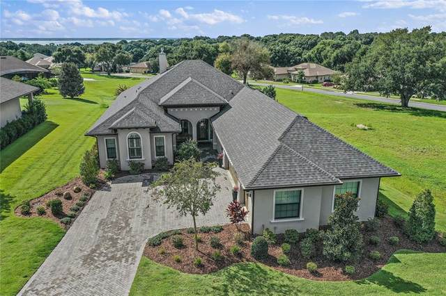 39650 Grove Heights, Lady Lake, FL 32159 (MLS #G5037379) :: Visionary Properties Inc