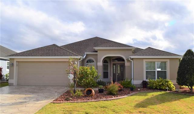 1474 Albara Place, The Villages, FL 32163 (MLS #G5037386) :: Realty Executives in The Villages