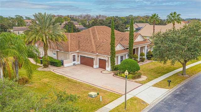5825 Oxford Moor Boulevard, Windermere, FL 34786 (MLS #G5037408) :: The Heidi Schrock Team