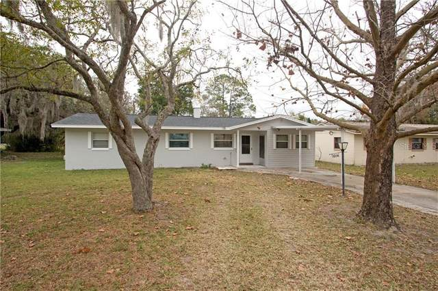1014 N New Hampshire Avenue, Tavares, FL 32778 (MLS #G5037424) :: Visionary Properties Inc