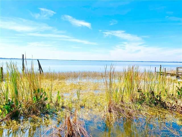 1200 Northshore Drive, Eustis, FL 32726 (MLS #G5037428) :: Visionary Properties Inc