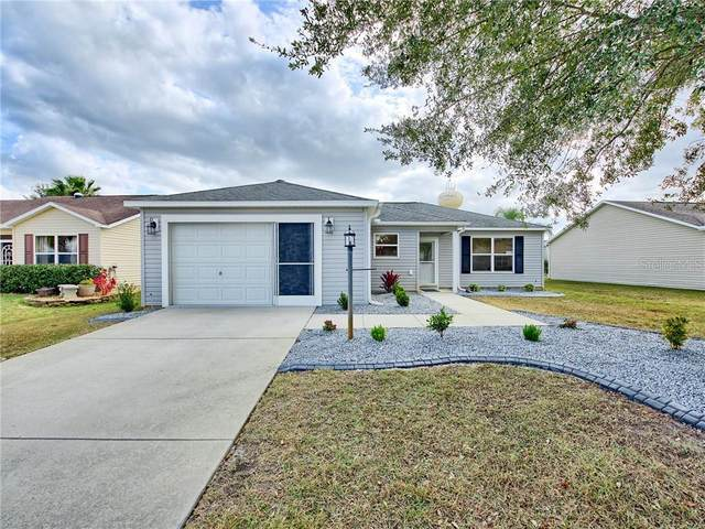 1658 Scotch Pine Way, The Villages, FL 32162 (MLS #G5037479) :: Realty Executives in The Villages