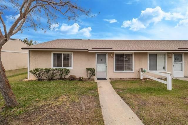12329 Tavares Ridge Lane N/A, Tavares, FL 32778 (MLS #G5037482) :: Positive Edge Real Estate