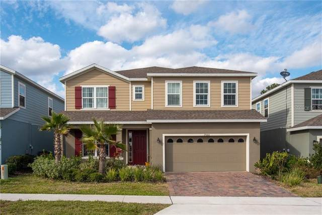 17060 Goldcrest Loop, Clermont, FL 34714 (MLS #G5037489) :: Everlane Realty