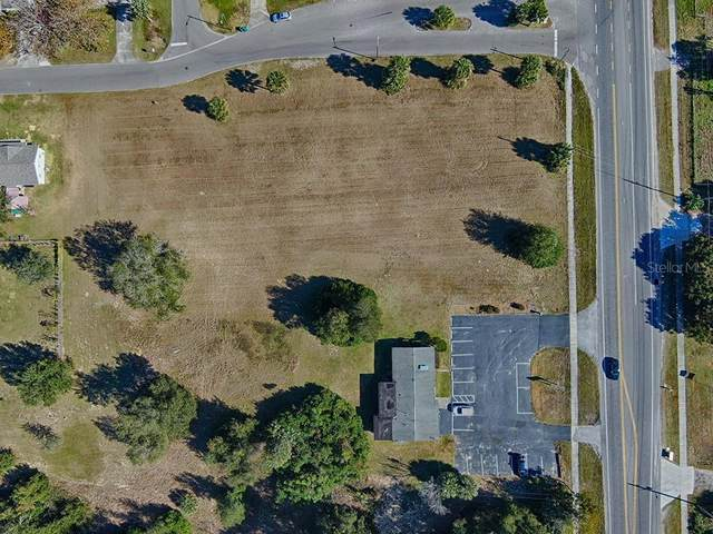 E Orange Avenue, Eustis, FL 32726 (MLS #G5037492) :: Visionary Properties Inc