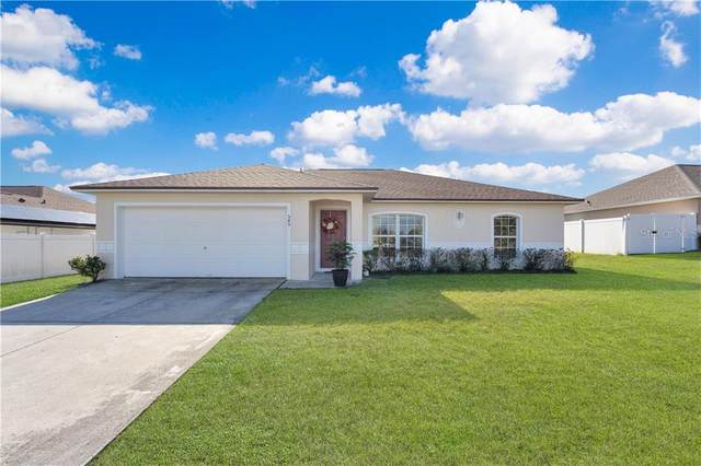 545 Ed Douglas Road, Groveland, FL 34736 (MLS #G5037504) :: The Light Team