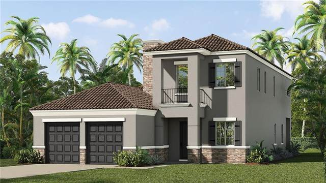 15946 Vetta Drive, Montverde, FL 34756 (MLS #G5037508) :: The Figueroa Team