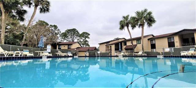 671 Midway Drive B, Ocala, FL 34472 (MLS #G5037517) :: Everlane Realty
