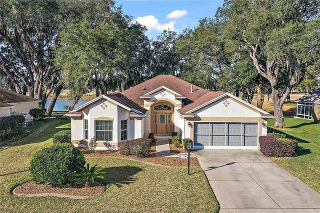 17190 SE 91ST LEE Avenue, The Villages, FL 32162 (MLS #G5037521) :: Realty Executives in The Villages