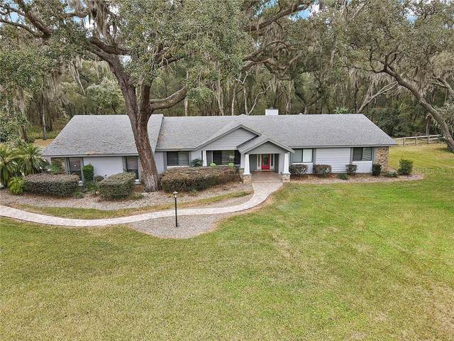 4337 Emmaus Road, Fruitland Park, FL 34731 (MLS #G5037543) :: The Duncan Duo Team
