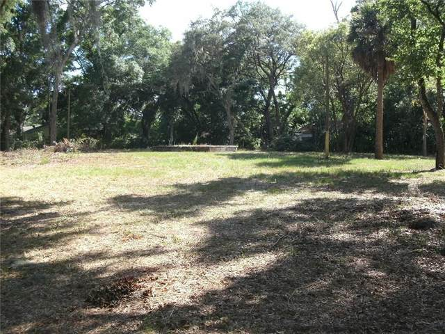 S Old Dixie Highway, Lady Lake, FL 32159 (MLS #G5037548) :: Visionary Properties Inc