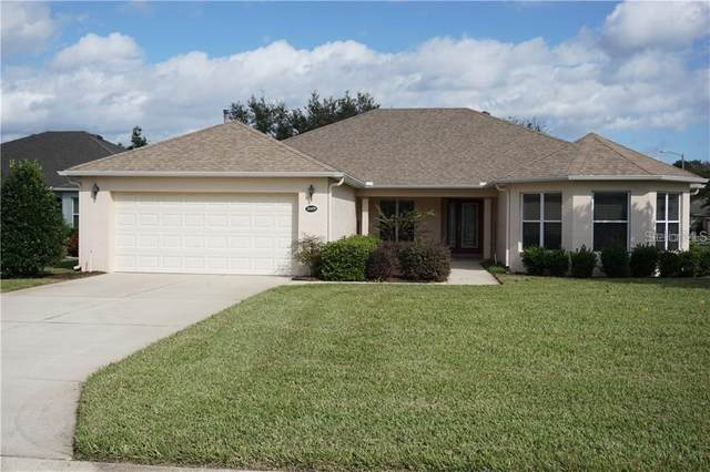 26609 Bull Run, Leesburg, FL 34748 (MLS #G5037552) :: Visionary Properties Inc