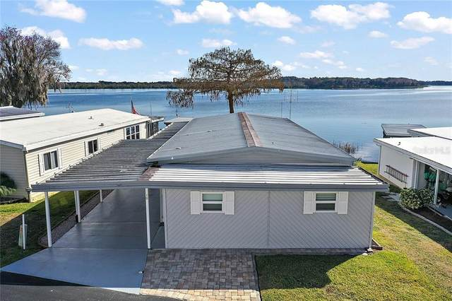 10 Big Tree Drive, Fruitland Park, FL 34731 (MLS #G5037567) :: Florida Real Estate Sellers at Keller Williams Realty