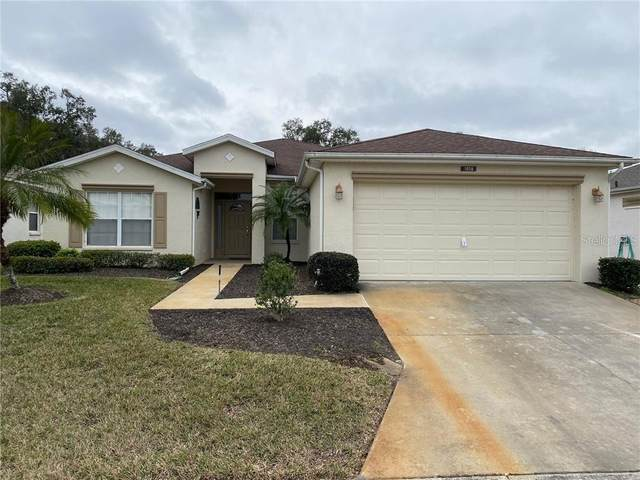 1018 Forest Breeze Path, Leesburg, FL 34748 (MLS #G5037570) :: Visionary Properties Inc