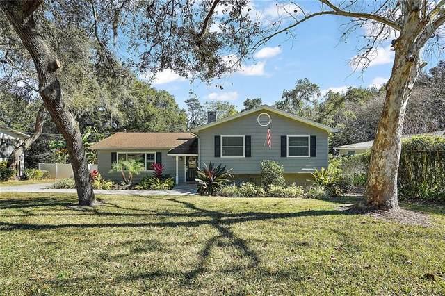 1824 Crestview Drive, Mount Dora, FL 32757 (MLS #G5037573) :: Visionary Properties Inc
