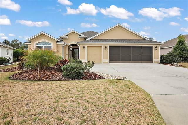 2249 Bachman Path, The Villages, FL 32162 (MLS #G5037586) :: Realty Executives in The Villages