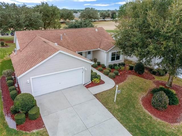 3790 Auburndale Avenue, The Villages, FL 32162 (MLS #G5037592) :: Visionary Properties Inc