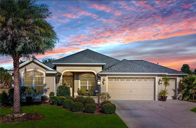 1910 Allure Loop, The Villages, FL 32162 (MLS #G5037602) :: Everlane Realty